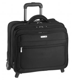 d&n Business & Travel Business Trolley- 2889 schwarz