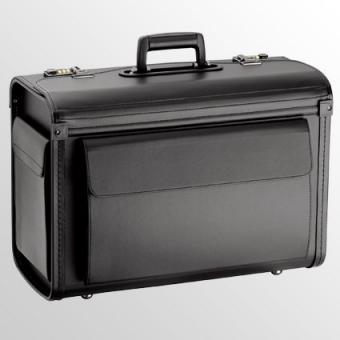 d&n Business & Travel Pilotenkoffer 2689