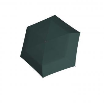 doppler Carbonsteel Mini Slim Uni Taschenschirm ivy green