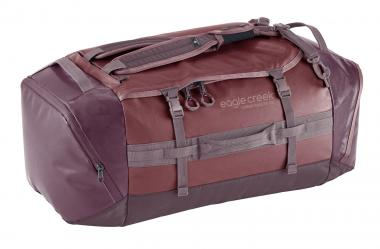 Eagle Creek Cargo Hauler Duffel 90L Earth Red