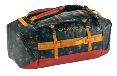 Eagle Creek Cargo Hauler Duffel 90L Golden State Print