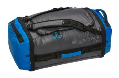 Eagle Creek Cargo Hauler Duffel L 90l Blue/Asphalt