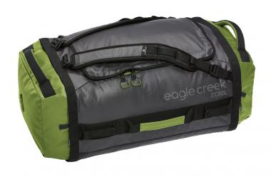 Eagle Creek Cargo Hauler Duffel L 90l Fern Green/Asphalt
