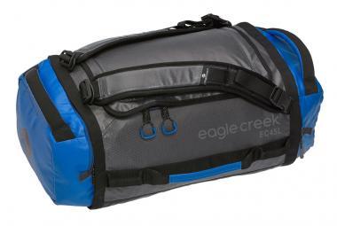 Eagle Creek Cargo Hauler Duffel S 45l Blue/Asphalt