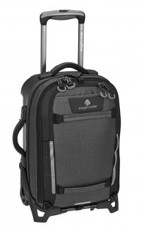 Eagle Creek Exploration Series Morphus International Carry-On asphalt black