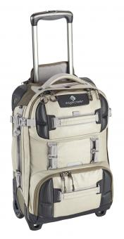 Eagle Creek Exploration Series ORV Wheeled Duffel International Carry On Natural Stone