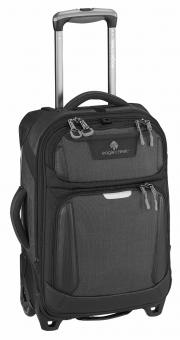 Eagle Creek Exploration Series Tarmac International Carry-On, erweiterbar asphalt black