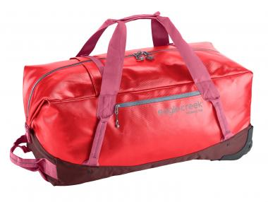 Eagle Creek Migrate Wheeled Duffel 110l Coral Sunset