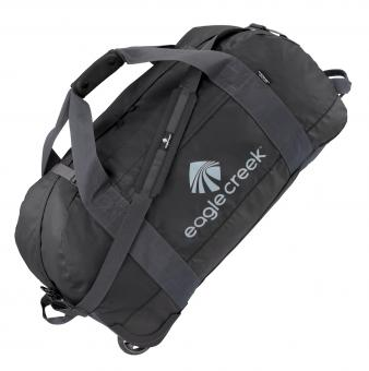 Eagle Creek No Matter What™ Rolling Duffel L black
