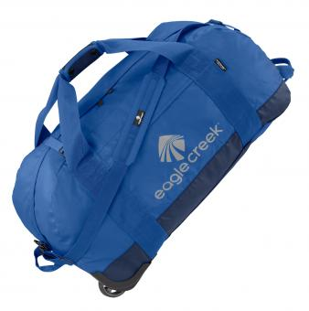 Eagle Creek No Matter What™ Rolling Duffel L cobalt