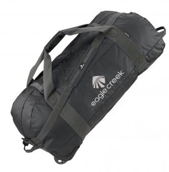 Eagle Creek No Matter What™ Rolling Duffel XL black