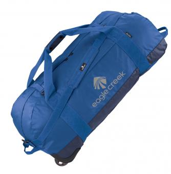 Eagle Creek No Matter What™ Rolling Duffel XL cobalt