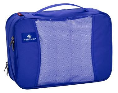 Eagle Creek Pack-It Original™ Clean Dirty Cube M blue sea