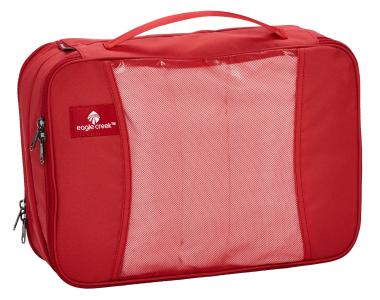 Eagle Creek Pack-It Original™ Clean Dirty Cube M red fire