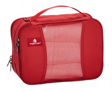 Eagle Creek Pack-It Original™ Clean Dirty Cube S red fire