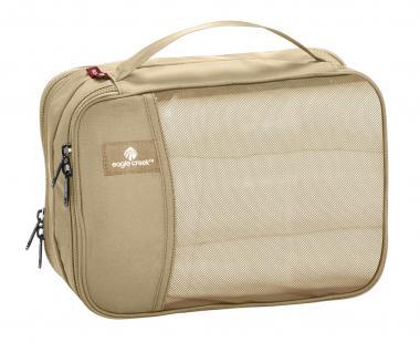 Eagle Creek Pack-It Original™ Clean Dirty Cube S tan