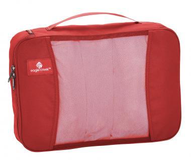 Eagle Creek Pack-It Original™ Cube M red fire