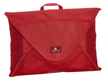 Eagle Creek Pack-It Original™ Garment Folder Medium red fire