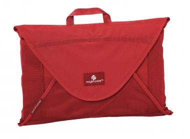 Eagle Creek Pack-It Original™ Garment Folder Small red fire
