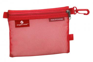 Eagle Creek Pack-It Original™ Sac Small red fire