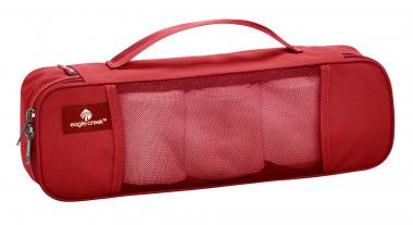 Eagle Creek Pack-It Original™ Slim Cube S red fire