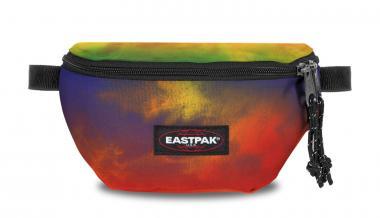 Eastpak Springer Bauchtasche Rainbow Colour