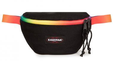Eastpak Springer Bauchtasche Rainbow Dark
