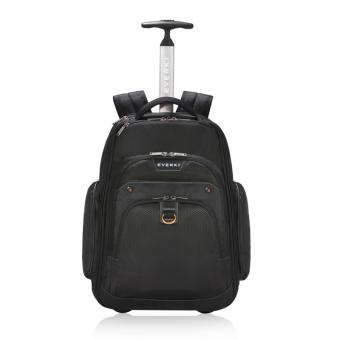 Everki Atlas Business Laptop Rucksack auf Rollen