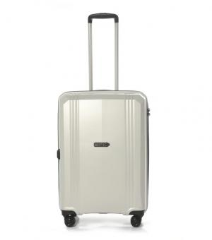 epic AirWave VTT Metallic Trolley M 4w 65 cm silverWHITE