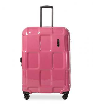 epic CRATE ex Solids Trolley L 4R 76cm, erweiterbar strawberryPINK