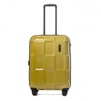 epic Crate Reflex 2018 Trolley M 4R 66cm goldenGLIMMER