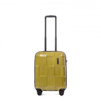 epic Crate Reflex 2018 Trolley S 4R 55cm goldenGLIMMER
