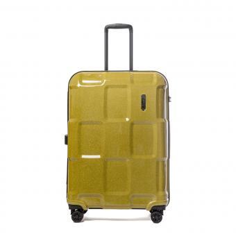 epic Crate Reflex 2018 Trolley L 4R 76cm goldenGLIMMER