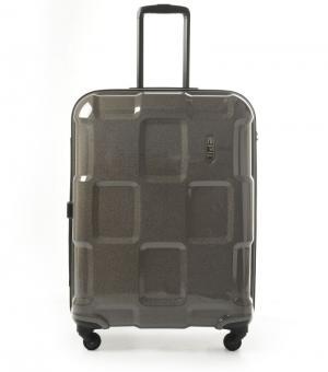 epic Crate Reflex Trolley L 4w 76 cm charcoalBLACK
