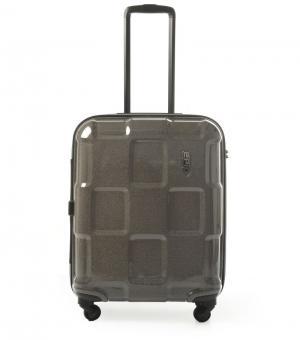 epic Crate Reflex Trolley M 4w 66 cm charcoalBLACK