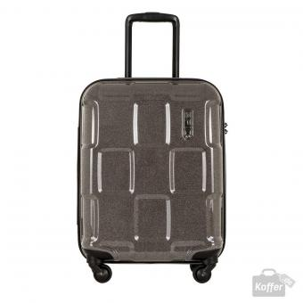epic Crate Reflex Trolley S 4w 55 cm charcoalBLACK