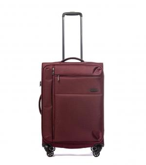 epic Nano Trolley M 4R 65cm Burgundy