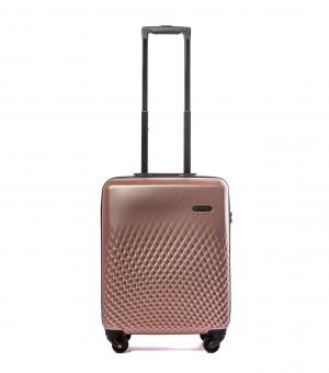 epic Stardust Trolley S 4R 55cm roseGOLD
