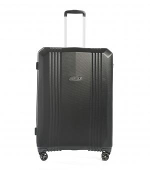 epic Airwave 75cm Trolley 4-Rollen Black