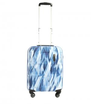 epic Crate EX *Diamond* Trolley S 55cm 4w diamond Blue