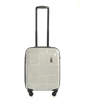 epic Crate Reflex Trolley S 4w 55 cm platinum