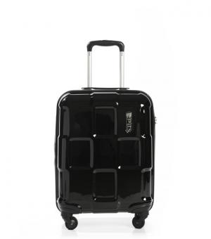 epic Crate EX Trolley S 55cm 4w blackMETAL