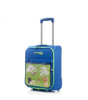 epic Creative Kids Trolley 45 cm 2 Rollen Blue