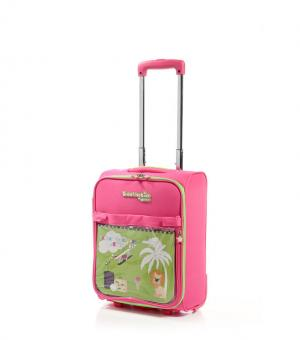 epic Creative Kids Trolley 45 cm 2 Rollen Pink