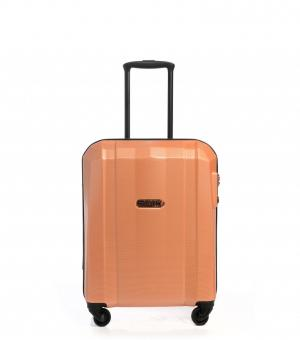 epic GRX Hexacore 55cm Trolley S rose gold