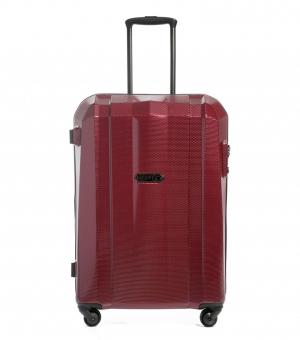 epic GRX Hexacore 65cm Trolley M burgundy red