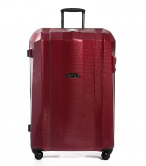 epic GRX Hexacore 75cm Trolley L burgundy red