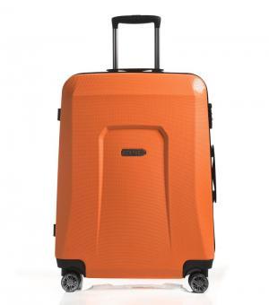 epic HDX Hexacore Trolley L 4w 75 cm orangeGLOW
