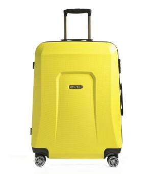 epic HDX Hexacore Trolley L 4w 75 cm yellowGLOW