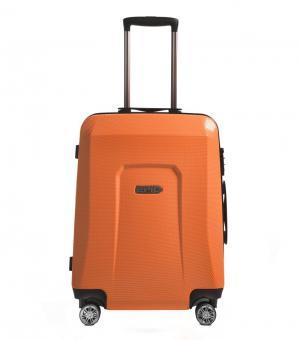 epic HDX Hexacore Trolley M 4w 65 cm orangeGLOW